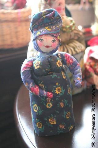 Кукольная гостиная