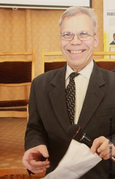 Юрий Брызгалов, поэт, переводчик
