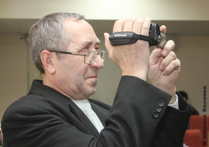 Станислав Гриченко