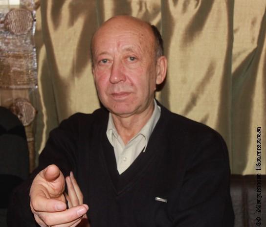 Альберт Гурман
