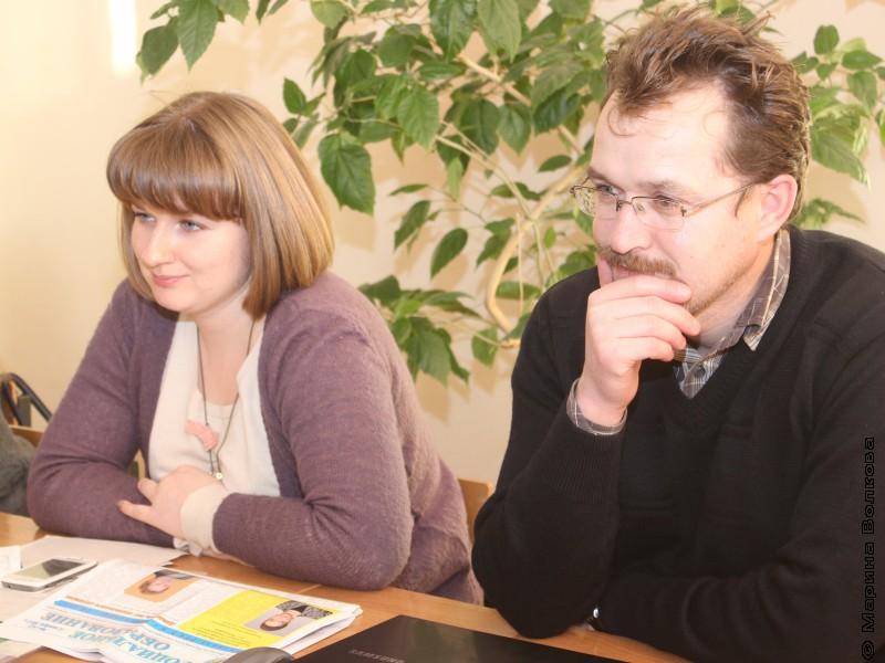 Встреча в Чувашском институте культуры и искусств