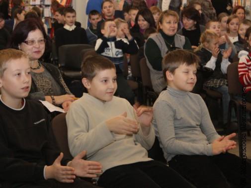 Читательские марафоны в Минске