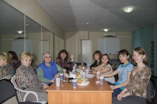 Мастер-класс по мыловарению для библиотеки Пушкина