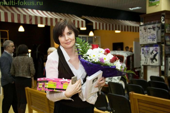 Ольга Вахитова
