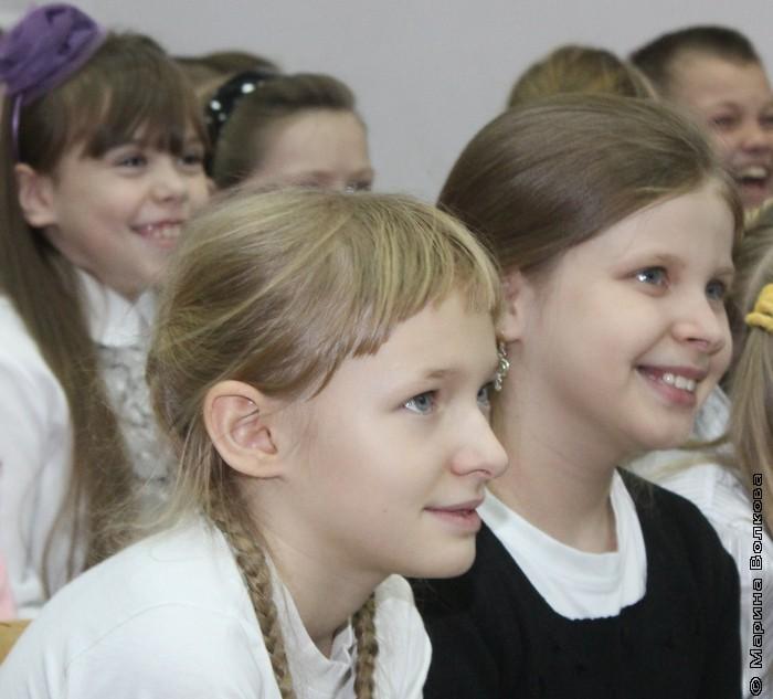 Читательский марафон в Екатеринбурге