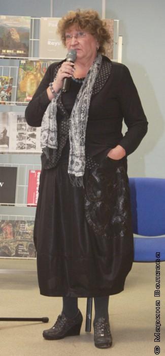 Татьяна Егерева, учредитель аукционного дома «Татьянин день»