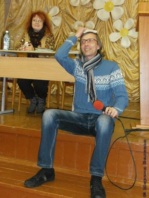 Янис Грантс в Кизильском