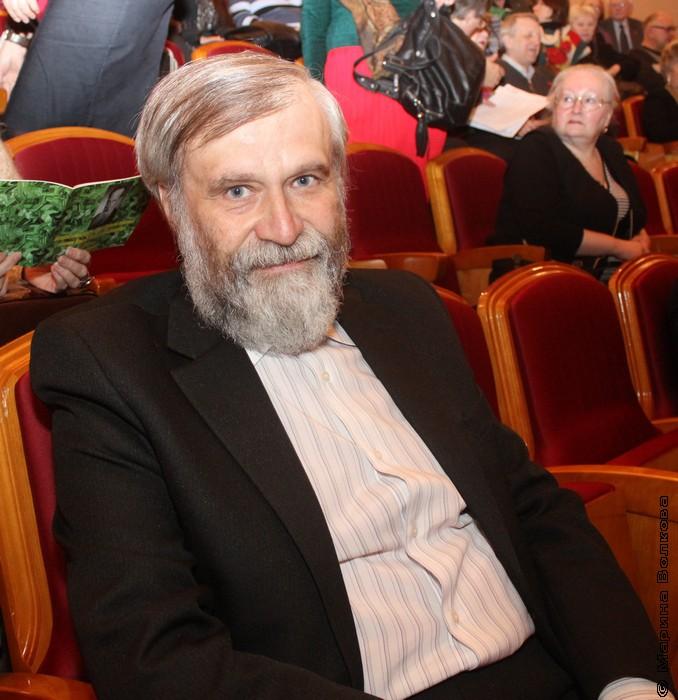 Алексей Геннадьевич Мосин