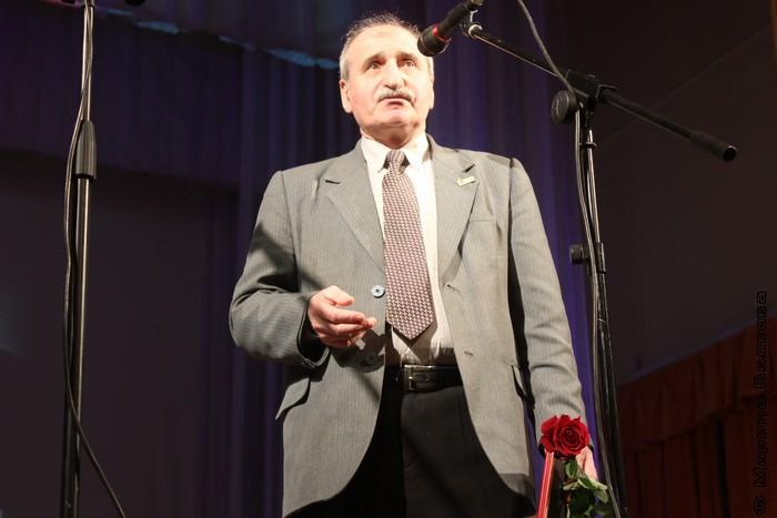 Василий Андреевич Овсепьян