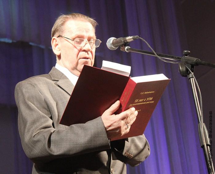 Николай Иванович Тимофеев