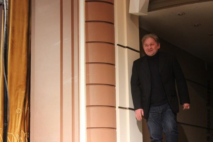 Снова Вадим Дулепов