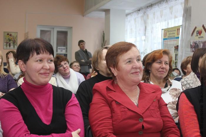 Презентация книги Татьяны Александровой