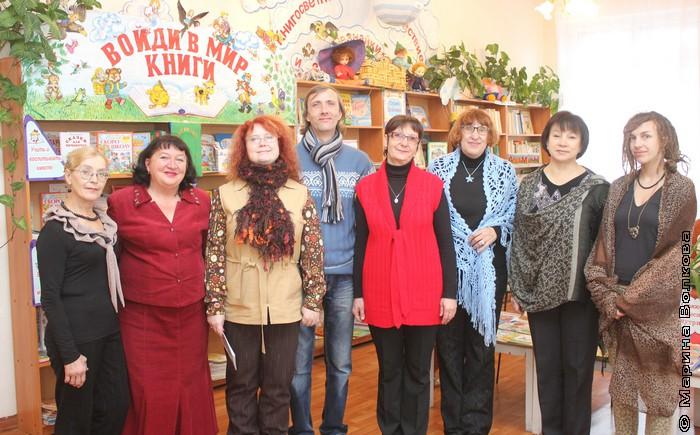 Ноябрьский марафон в Кизильском