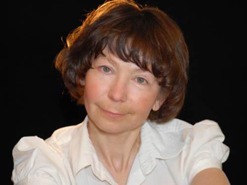 Елена Липатова