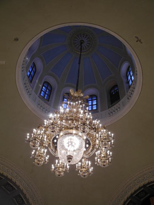 Зал органной музыки