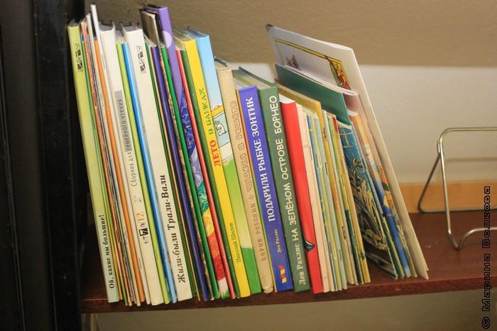 Книги южноуральских авторов