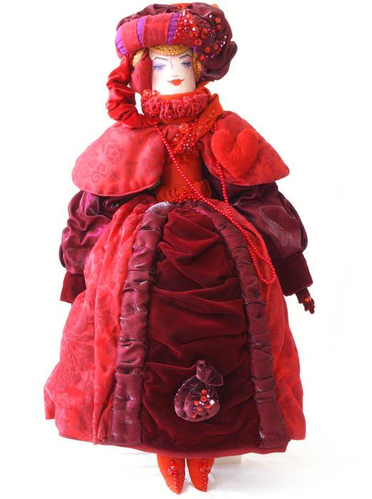 Кукольная гостиная Дивия