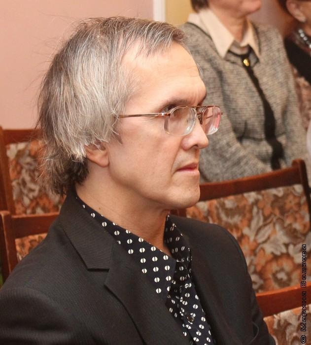 Александр Разбойников