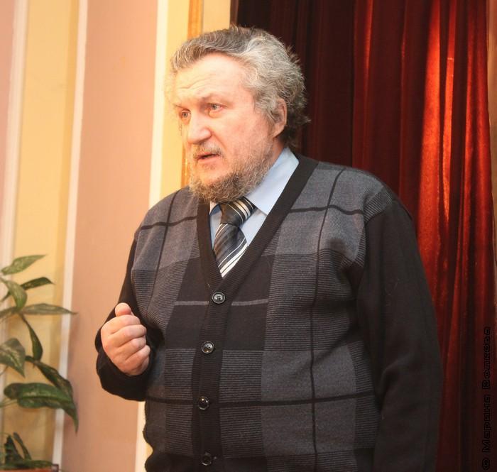 Олег Евдаг