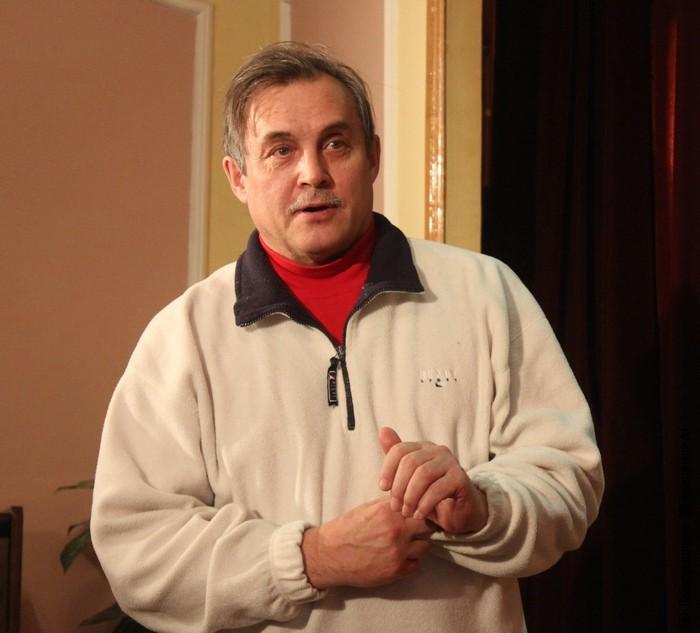 Владимир Вафин