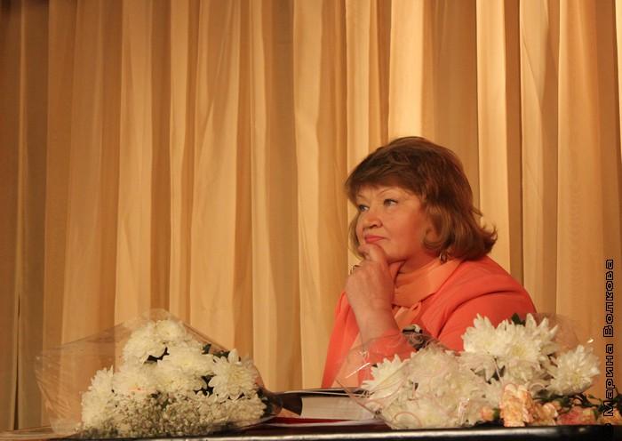 Лилия Кулешова