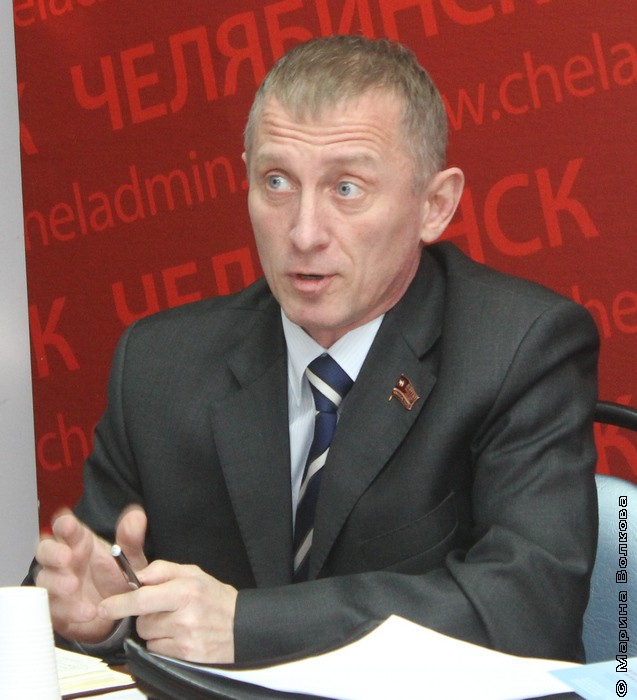 Константин Нациевский