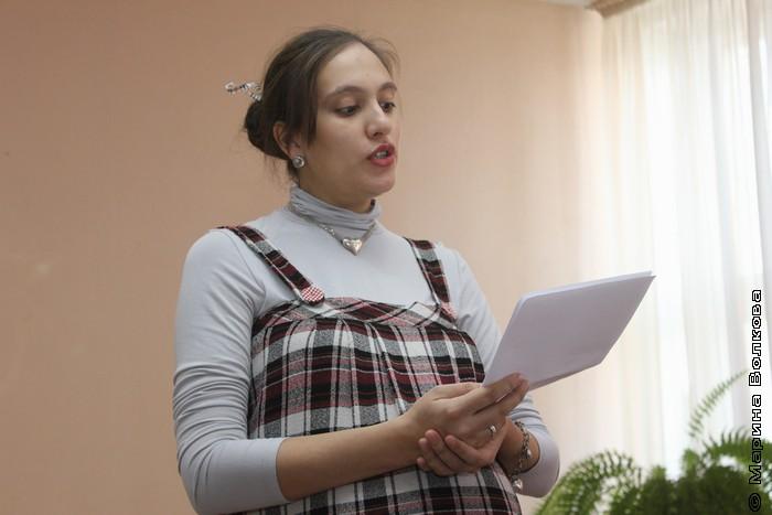 Юлия Федотенко (Шпади)