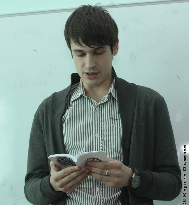 Евгений Горбачев