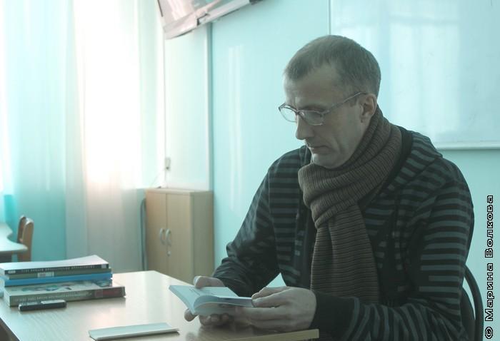 Грантс, автор идеи и составитель книги