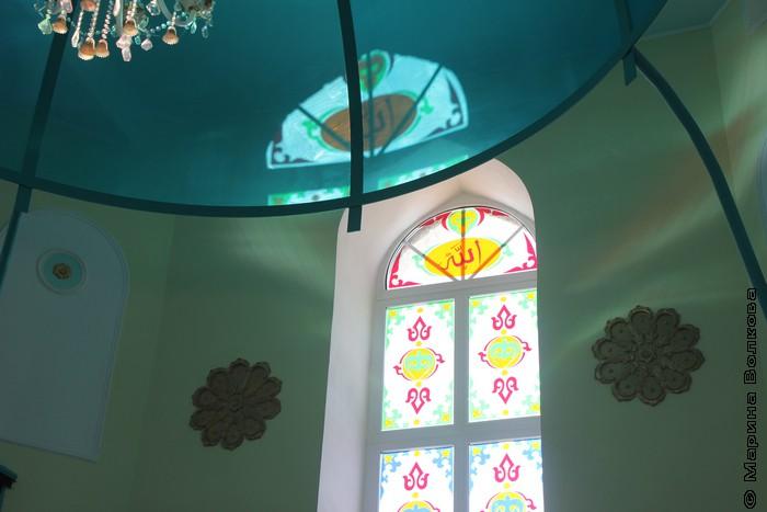 Мечеть № 8