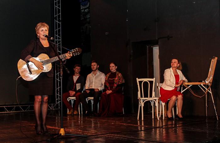 День поэзии в Челябинске