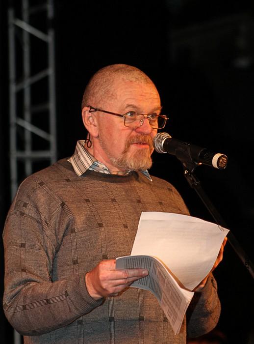 Михаил Богуславский