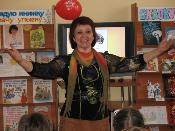 Любимый детский поэт – Нина Пикулева