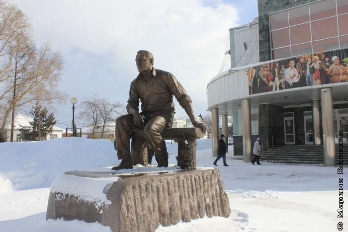 Северный драматический театр имени М.А.Ульянова