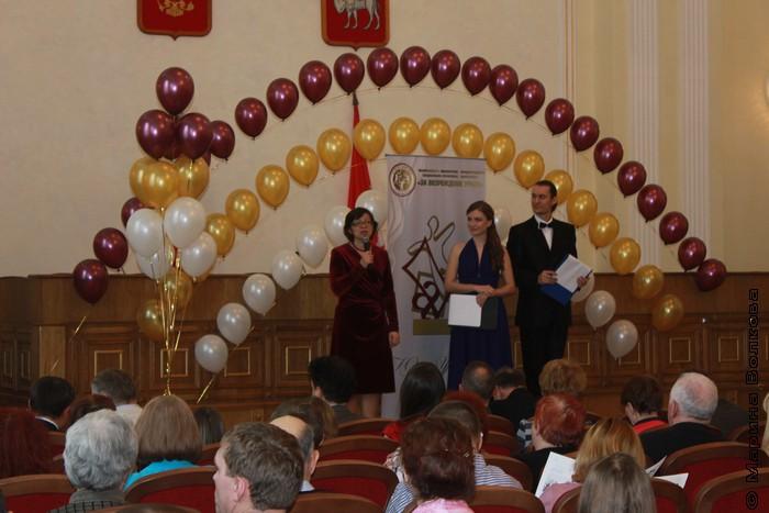 Нина Ягодинцева, председатель жюри премии