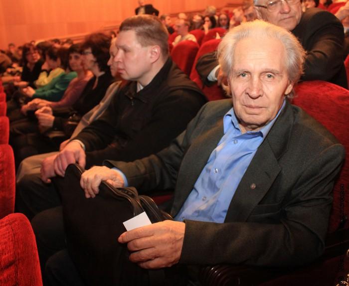 Владимир Балачан
