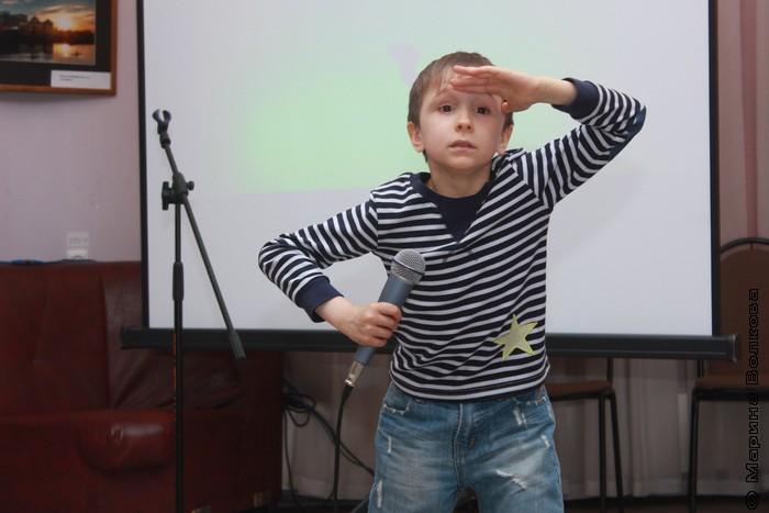 Библионочь в Центральной библиотеке имени А.С.Пушкина