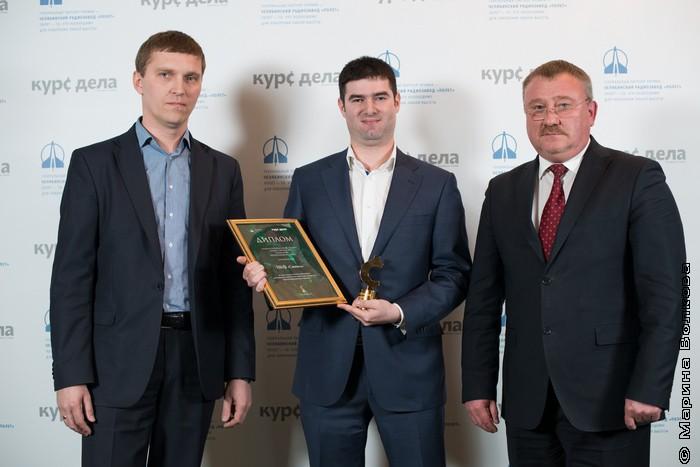 3 апреля в Челябинске в шестой раз раздали «Золотые центы»