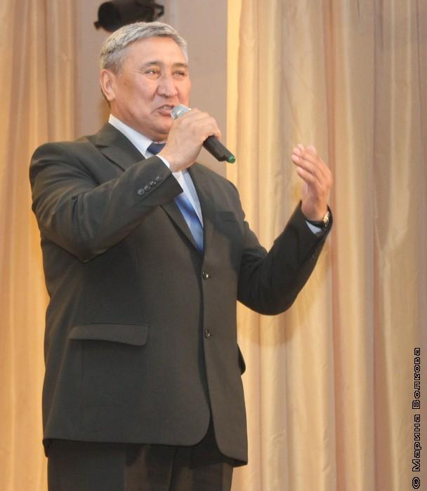 Сеилов Каирбек Хакимович