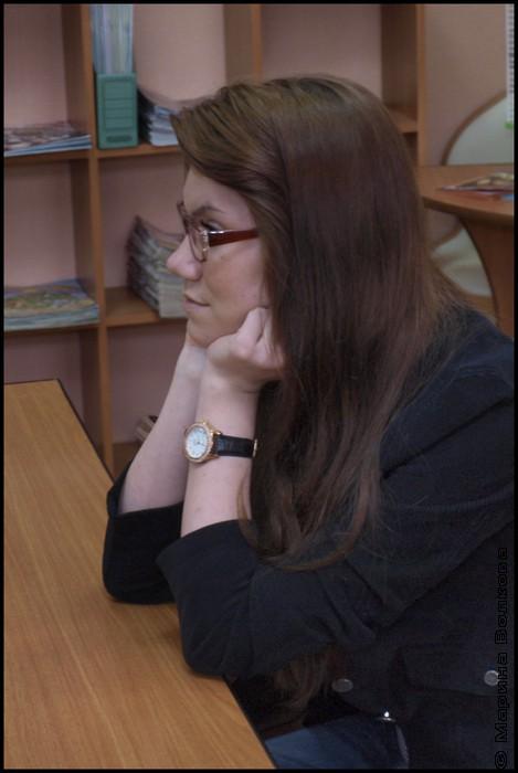 Полина Бабушкина