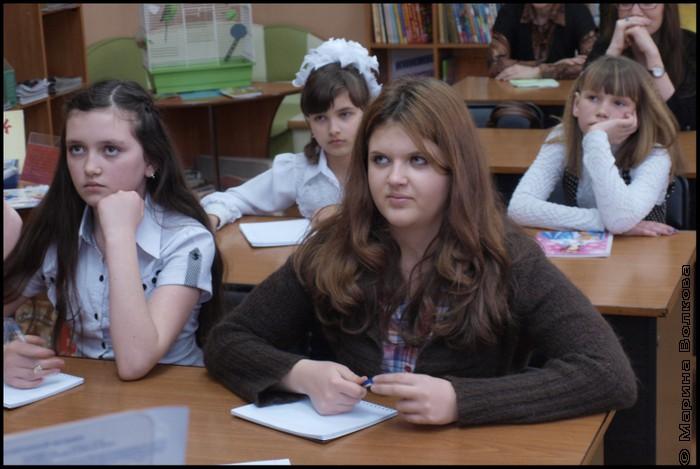мастер-класс у Юриной