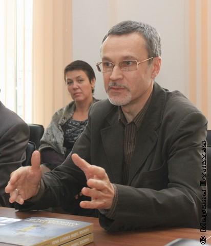Сергей Новопашин