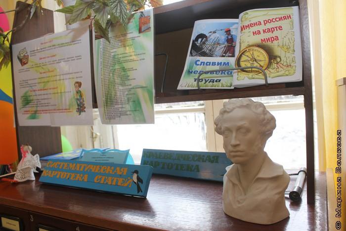 Нижнетагильские библиотеки