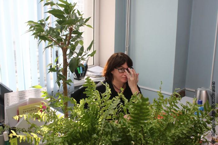 Елена Соловьева, автор книги Цветник бабушки Корицы