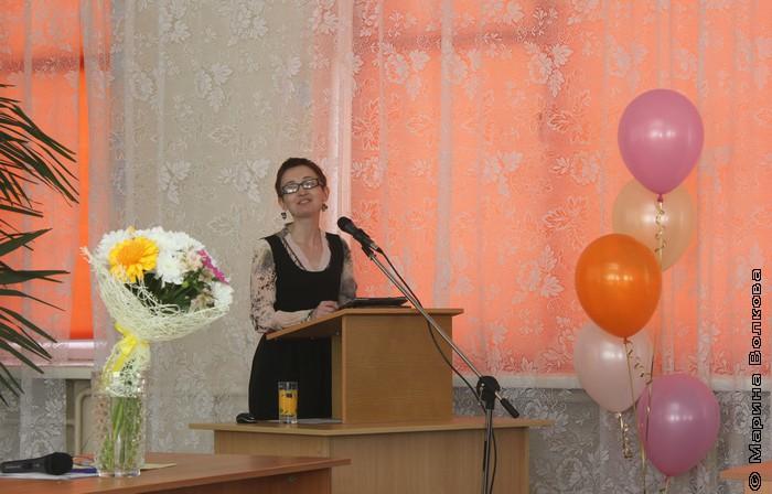 Ольга Викторовна Морева
