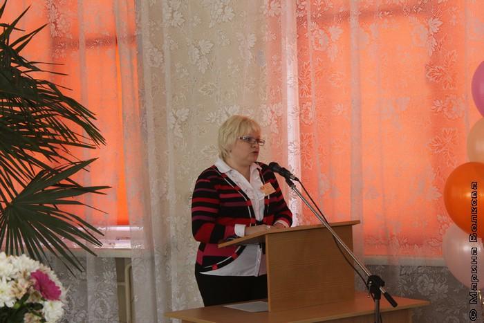 Наталья Петровна Якимова