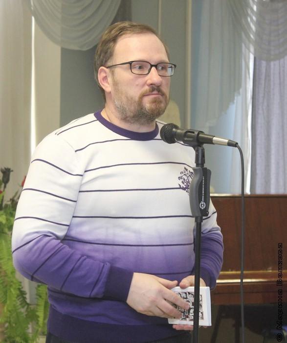 Андрей Расторгуев