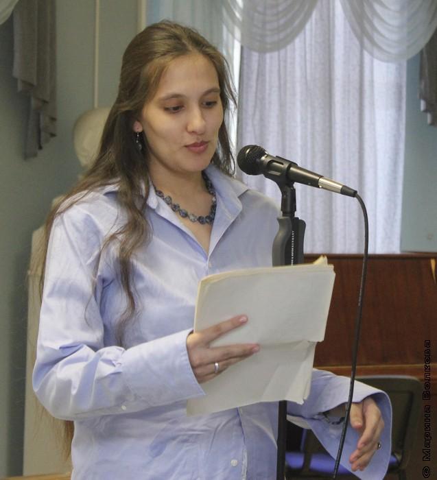 Юлия Шпади (Федотенко)