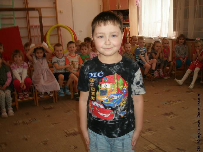 Читательские марафоны в детских садах Копейска