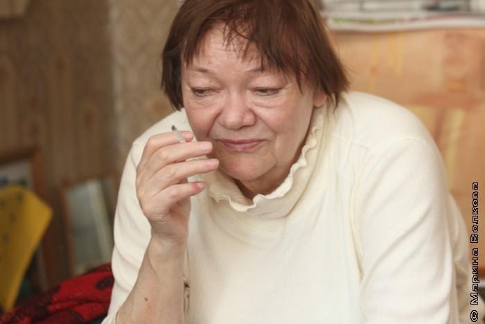 Римма Дышаленкова